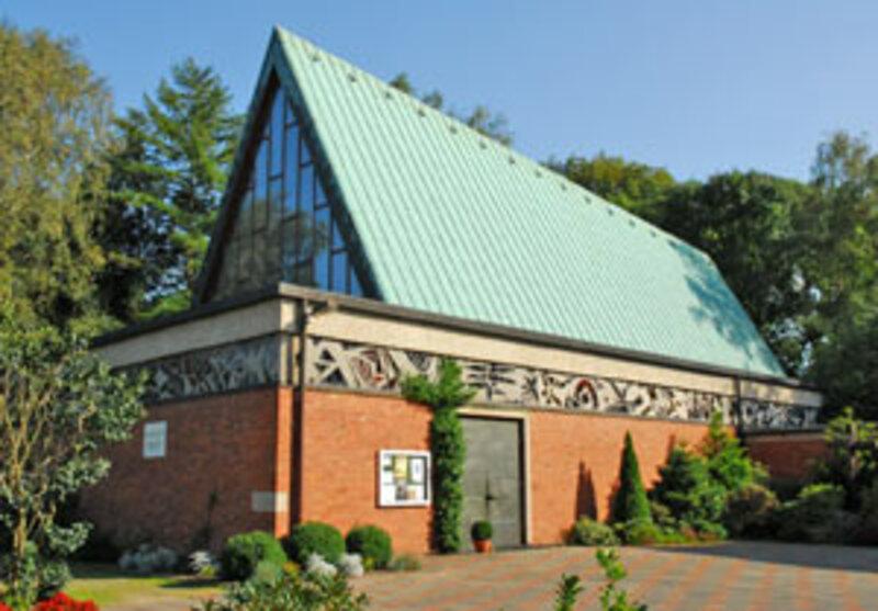 St. Franziskus Bremen
